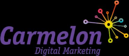 Carmelon Digital Marketing - Logo