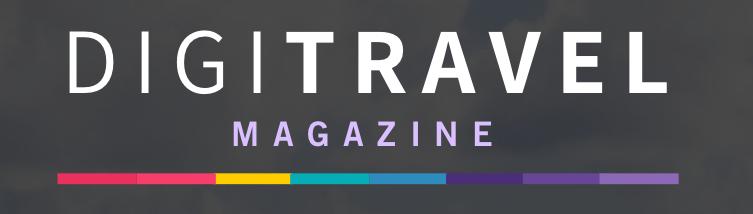 DigiTravel Magazine