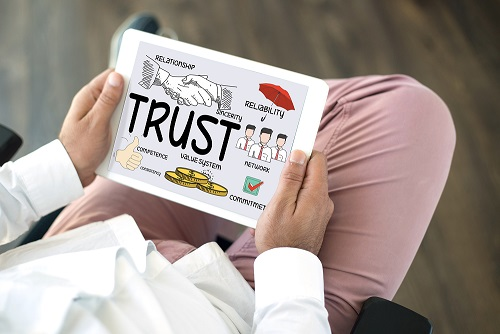 Digital Business: Trust, Security, and Reviews