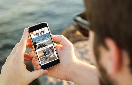 Mobile Website vs. Mobile App